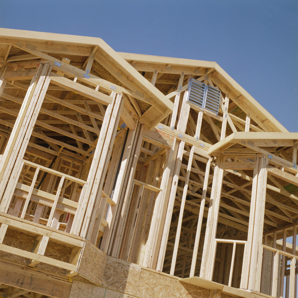 Kansas City, MO Wood Framing Contractor and Construction