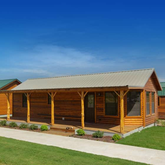 Charmant Pre Built Cabins In Bandera, Texas   The Best Reviewed Local Home Builders  And New Home Construction
