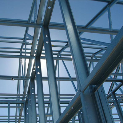 Steel Framing Contractor - Framing - Durham, North Carolina